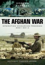 29475 - Tucker Jones, A. - Afghan War. Operation Enduring Freedom 2001-2014 (The)