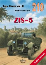 29502 - Polikarpov, N. - No 210 ZIS-5 (Tank Power Vol II) ENGLISH