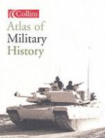 29526 - Parker, P. cur - Collins Atlas of Military History