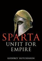 29567 - Hutchinson, G. - Sparta. Unfit for Empire