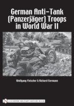 29646 - Fleischer, W. - German Anti-Tank (Panzerjaeger) Troops in World War II