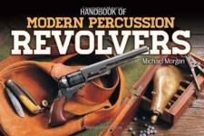 29667 - Morgan, M. - Handbook of Modern Percussion Revolvers