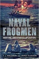 29687 - Waldron-Gleeson, T.J.-J. - Naval Frogmen. Wartime Underwater Operators