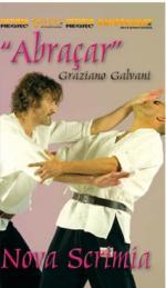 29699 - Galvani, G. - Nova Scrimia Abracar DVD