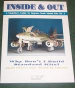 29700 - Sbesta, Z. - Inside and out 01: Zdenek Sebesta's Super Detailed Kit Collection (aircraft)