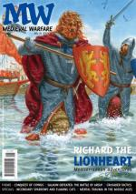 29705 - van Gorp, D. (ed.) - Medieval Warfare Vol 04/05 Richard the Lionheart