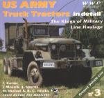 29709 - AAVV,  - Present Vehicle 03: US Army Truck Tractors in detail
