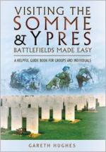 29756 - Hughes, H. - Visiting the Somme and Ypres. Battlefields made easy