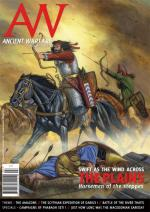 29793 - Brouwers, J. (ed.) - Ancient Warfare Vol 08/03 Swift as the wind across the plains. Horsemen of the Steppe