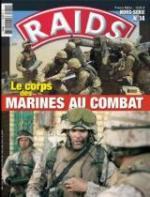 29859 - Raids, HS - HS Raids 14: Les Corps des Marines au Combat