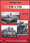 29865 - Trojca, W. - T-28 T-35 Foto Album