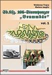 29866 - Trojca, W. - Sd.Kfz. 166 Sturmpanzer 'Brummbaer'