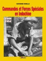 29960 - Muelle, R. - Commandos et Forces Speciales en Indochine