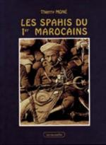 29970 - Mone, T. - Spahis du 1er Marocains
