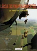 29973 - Dufour, P. - Ecole des Troupes Aeroportees