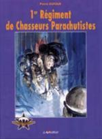 29974 - Dufour, P. - 1er Regiment Chasseur Parachutistes