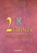 29982 - Dufour, P. - 2e Etranger 1903-2003 centenaire d'El-Moungar