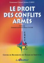 29986 - Cario, J. - Droit des conflits armes