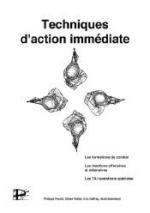 30007 - AAVV,  - Techniques d'action immediate