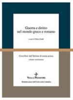30015 - Sordi, M. cur - Guerra e diritto nel mondo greco e romano