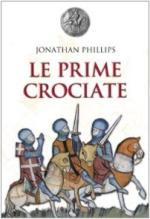 30036 - Phillips, J. - Prime Crociate (Le)