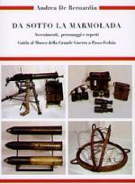 30038 - De Bernardin, A. - Da sotto la Marmolada Vol 1: Avvenimenti, personaggi e reperti