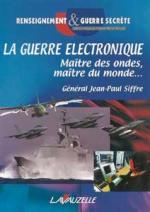 30049 - Siffre, JP. - Guerre electronique. Matre des ondes, maitre du monde (La)
