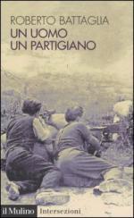 30056 - Battaglia, R. - Uomo, un partigiano (Un)