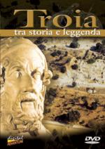 30059 - AAVV,  - Troia tra storia e leggenda DVD