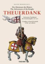 30080 - Maximilian I, K.,  - Die Abenteuer des Ritter Theuerdank - The Adventures of the Knight Theuerdank