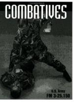 30085 - US Army,  - Combatives FM 3-25.150