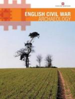30100 - Harrington, P. - English Civil War Archaeology