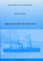 30111 - Gabriele, M. - Simone Pacoret de Saint Bon