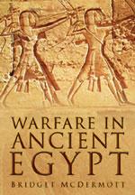 30139 - McDermott, B. - Warfare in Ancient Egypt