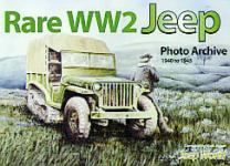 30157 - Askew, M. - Rare WW2 Jeep Photo Archive 1940 to 1945