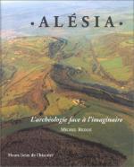30188 - Redde', M. - Alesia. L'archeologie face a l'immaginaire