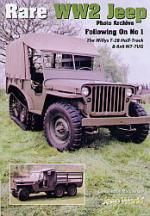 30189 - Askew, M. - Rare WW2 Jeep Photo Archive Following On No 1