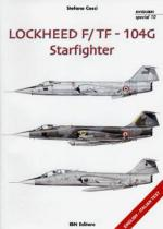 30216 - Cosci, S. - Lockheed F/TF-104 G Starfighter