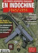 30249 - AAVV,  - Troupes Aeroportees Francaises en Indochine 1945-1956 - Gaz. des Uniformes HS 17 (Les)