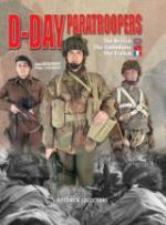 30263 - Bouchery, J. - D-Day Paratroopers. The British, the Canadian, the French