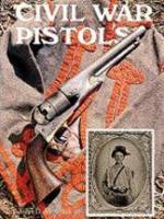 30321 - McAulay, J.D. - Civil War Pistols of the Union