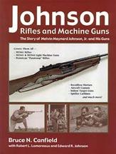 30328 - Canfield, B.N. - Johnson Rifles and Machine Guns