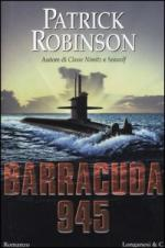 30353 - Robinson, P. - Barracuda 945