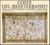 30366 - Presciuttini, P. - Coste del Mediterraneo nella cartografia europea 1500-1900 - Cofanetto