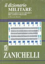 30389 - Busetto, R. - Dizionario Militare. Dizionario enciclopedico del lessico militare (Il)