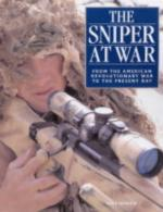 30391 - Haskew, M. - Sniper at War. from the American Revolutionary War to the Present Day