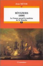 30457 - Meyer, J. - Beveziers (1690). La France prend la maitrise de la Manche