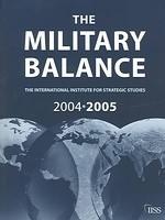 30492 - IISS,  - Military Balance 2004-2005