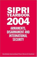 30493 - SIPRI,  - SIPRI Yearbook 2004. Armaments, Disarmament and international security