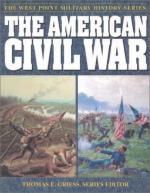 30517 - Griess, T.E. cur - American Civil War (The)